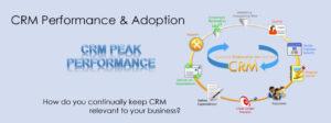 CRM Peak Performance