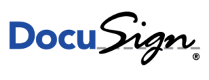 Logo Image for DocuSign, a CRM Evangelist business partner.