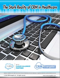The Stark Reality of CRM in Healthcare White Paper