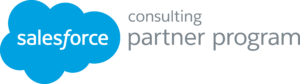 Salesforce Consulting Partner Logo