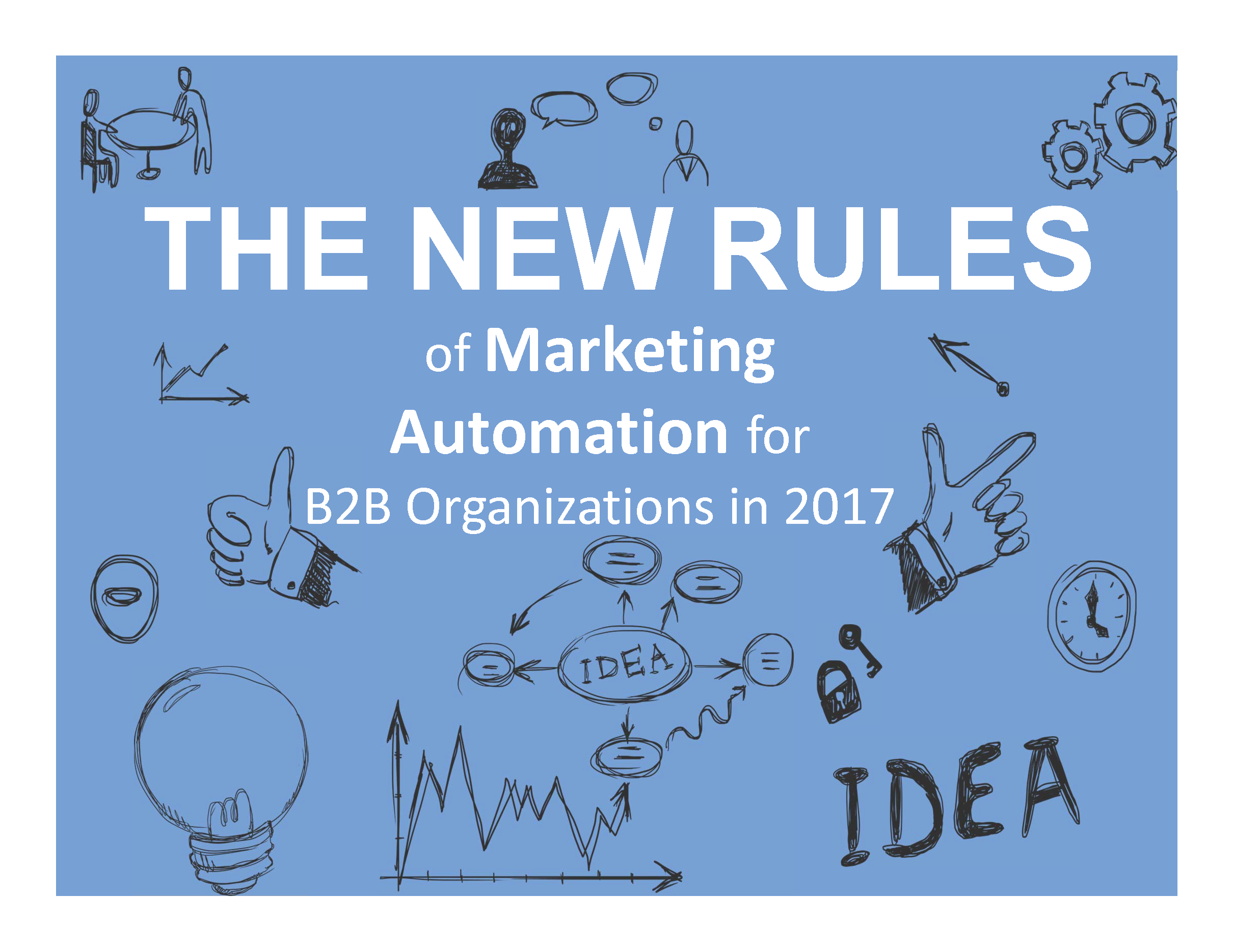 Rules of Marketing Automation