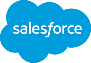 Salesforce.com Logo Image