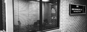 CRM Evangelist Office | Dallas Tx