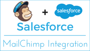 Salesforce Mailchimp Integration Services