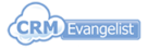 Construction CRM Software & Services on Salesforce  | CRM Evangelist Logo