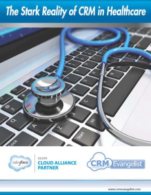 The Start Reality of CRM in Healthcare