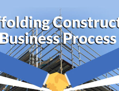 Roofing CRM Business Process